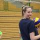 Projekt Volleyball macht Schule: Taylor Bruns . Wolfsgrube Suhl 11.02.2019
