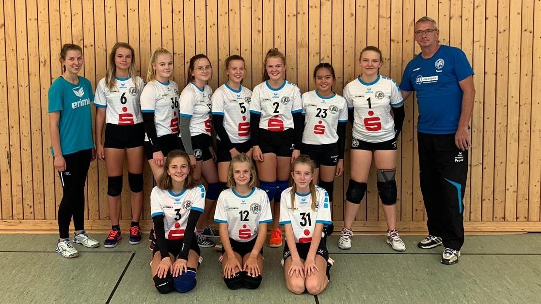 VfB 91 Suhl 5 (Team 2019/20)