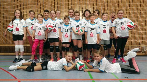 VfB 91 Suhl U12 (Team 2019/20)