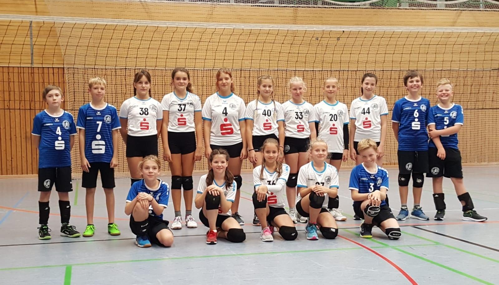 VfB 91 Suhl U13 (Team 2019/20)