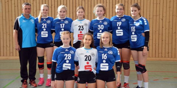 VfB 91 Suhl U18