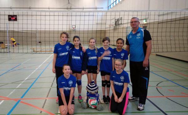 VfB 91 Suhl U13, Saison 2017-18