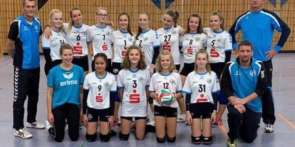 VfB 91 Suhl U16