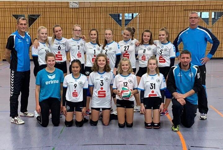 VfB 91 Suhl U16 (1. Vorrunde Thüringer Landesmeisterschaft, 28.09.2019, Lohau-Halle Sonneberg)