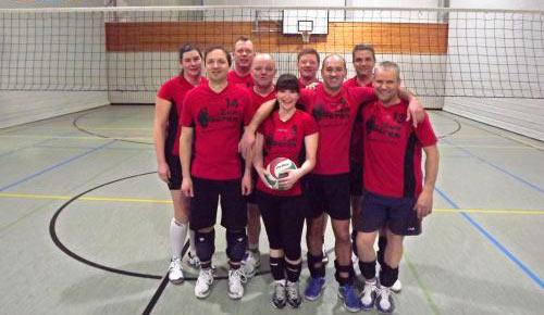 BärenHünger . Team 2013-14