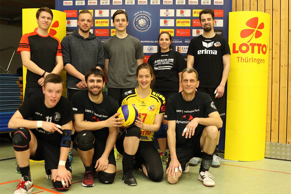 Dynamics . Team 2016-17