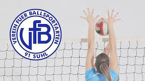 VfB 91 Suhl Volleyball