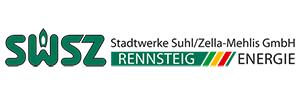 SWSZ Stadtwerke Suhl/Zella-Mehlis