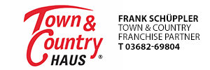 Town & House Franchise Partner Frank Schüppler