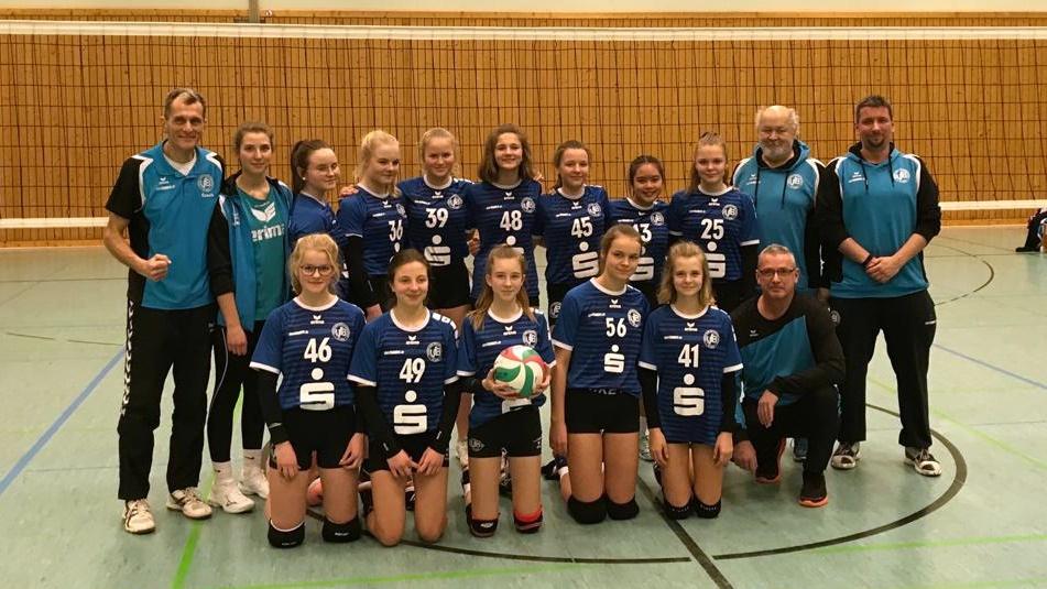 VfB 91 Suhl U16 (Januar 2020)
