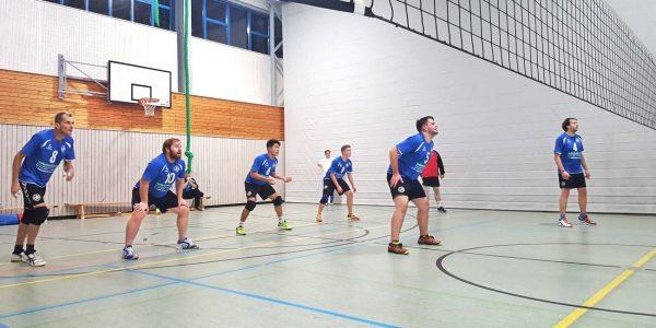 VfB 91 Suhl Männer 2 (2018-19)