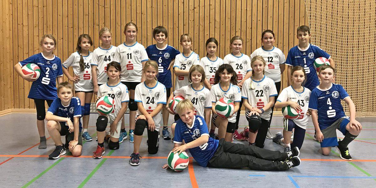 VfB 91 Suhl U12 (2018-19)