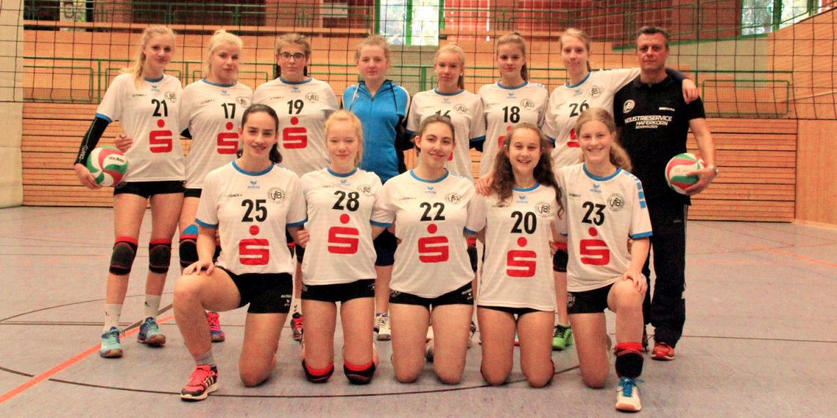 VfB 91 Suhl U18 (2018-19)