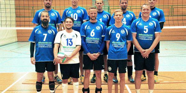 VfB 91 Suhl Männer 1
