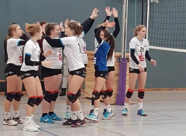 Bezirksliga Süd-Ost 2019-20 (Hinrunde): VfB 91 Suhl 4